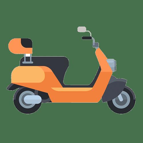 Elektro Kraftfahrzeuge