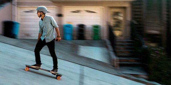 E-Skateboard kaufen